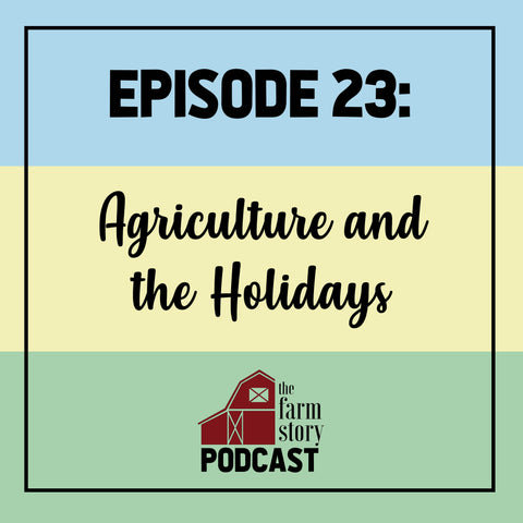 The Farm Story Podcast Episode 23