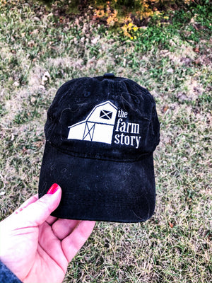 The Farm Story Ball Cap