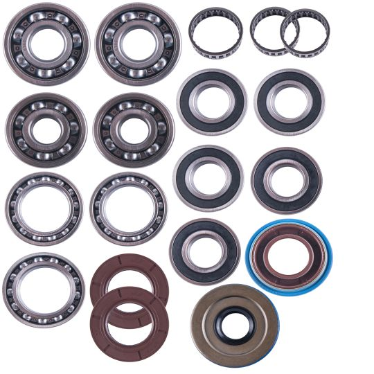 2014 Polaris 900 RZR XP Rear Differential Bearing & Seal Kit