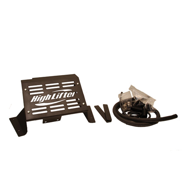 HighLifter Radiator Relocation Kit - Can-Am Outlander Models