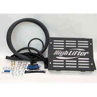 HighLifter Radiator Relocation Kit - Kawasaki Brute Force 750i