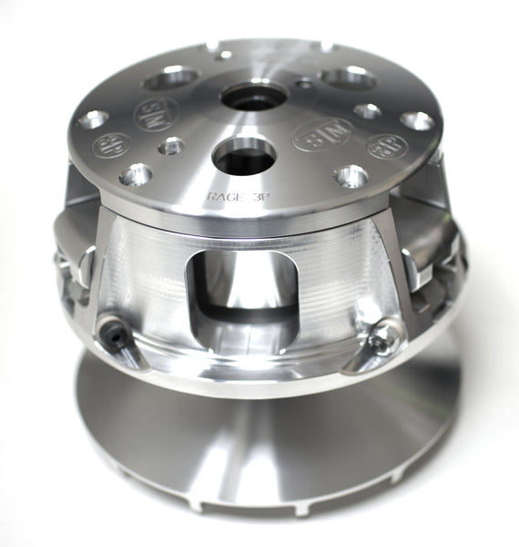 3P Polaris Billet Primary