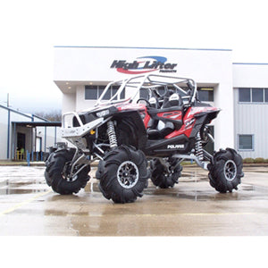 "HighLifter 10"" Big Lift Kit Polaris RZR 1000"