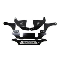 "HighLifter 2"" Signature Series Lift Kit 2017-2018 Polaris RZR ""S"" 900/1000"