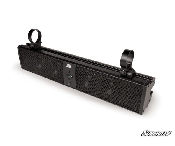 6 Speaker Universal Sound Bar