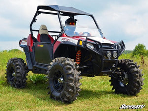 "Polaris RZR 800 4"" Portal Gear Lift"