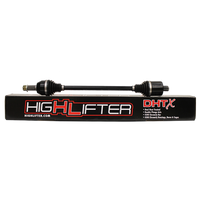 Outlaw DHT X Axle Polaris Ranger 1000 High Lifter Edition Front
