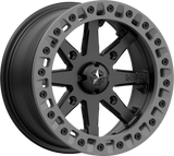EFX MOTOHAVOK 32X8.5X18 BIG WHEEL KIT
