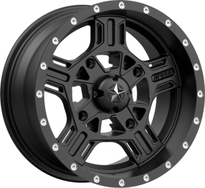 EFX MOTOHAVOK 35X8.5X20 BIG WHEEL KIT