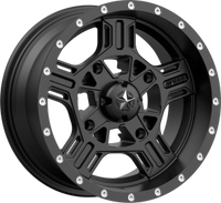 EFX MOTOHAVOK 28X8.5X14 BIG WHEEL KIT