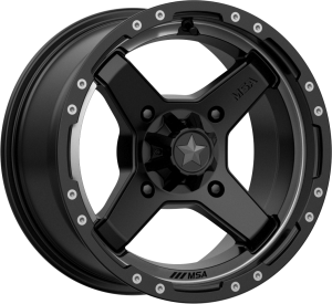 EFX MOTOHAVOK 32X8.5X16 BIG WHEEL KIT