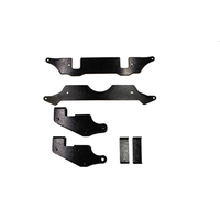 "HighLifter 3-5"" Signature Series Lift Kit Polaris RZR XP Turbo EPS"