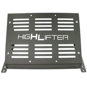 HighLifter Radiator Relocation Kit - Yamaha Grizzly 2016+