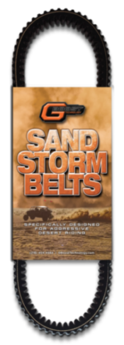 GBoost Technology Can Am Sand Storm Drive Belt- DBCA383B