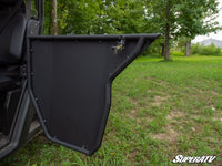 SuperATV Can-Am Defender Aluminum Doors