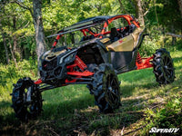 "Can-Am Maverick X3 8"" Portal Gear Lift"