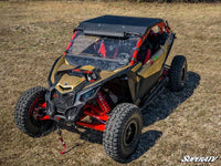 Can-Am Maverick X3 Aluminum Roof