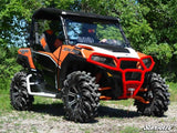 Polaris General Front Bumper