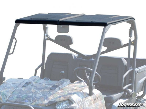 Polaris Ranger Midsize Plastic Roof