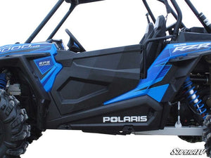 SuperATV Polaris RZR S 1000 Full Plastic Doors