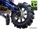 "Polaris Ranger XP 1000 8"" Portal Gear Lift"