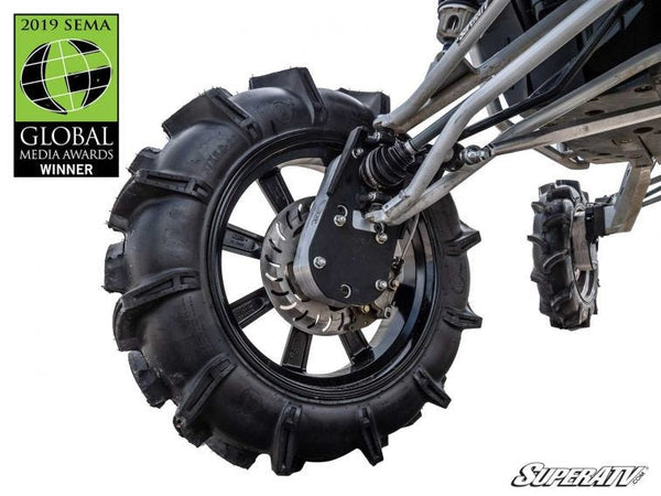 "Polaris RZR XP 1000 8"" Portal Gear Lift"