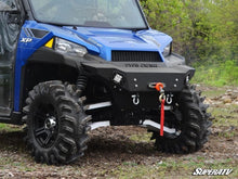 Load image into Gallery viewer, Polaris Ranger Full Size XP 570 Winch Ready Front Bumper
