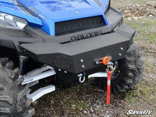 Load image into Gallery viewer, Polaris Ranger XP 1000 Winch Ready Front Bumper