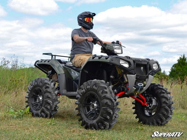 "Polaris Scrambler 4"" Portal Gear Lift"