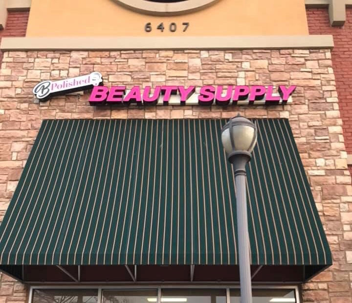 BPolished Beauty Supply, an Arlington Black-Owned Beauty Supply Company, Redefines Industry Standards