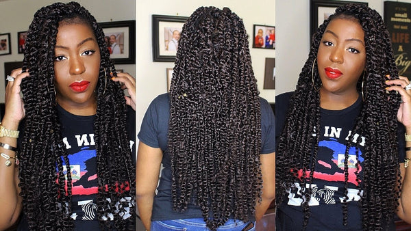 BPolished Beauty Supply - Protective Styling 101