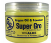 Bronner Brothers Argan Oil & Coconut Super Growth 6 oz
