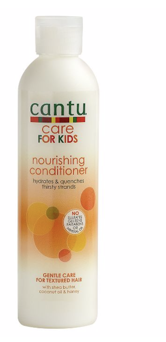 Cantu Kids Nourishing Conditioner 8 oz