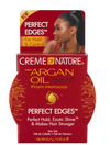 Creme Of Nature Perfect Edges Styling Product with Argan Oil 2.25 fl oz