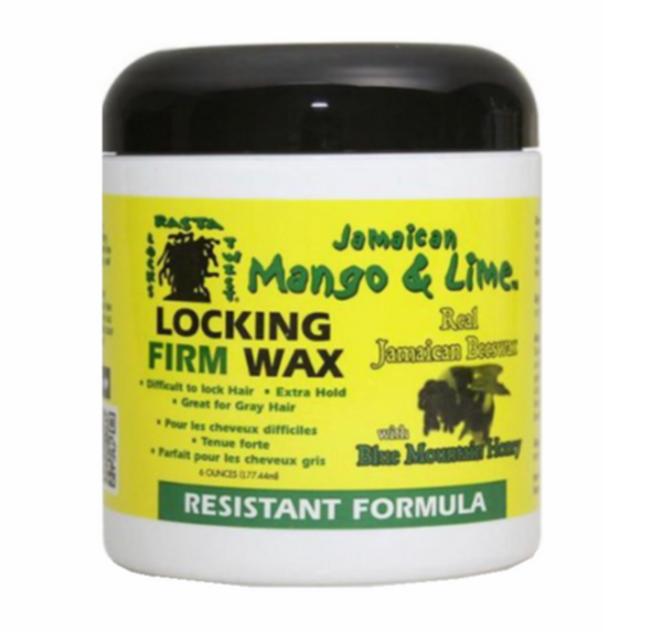 Jamaican Mango & Lime Firm Wax 6 oz - BPolished Beauty Supply