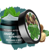 Aunt Jackie's Butter Fusion - Soothe Operator  - SOOTHE OPERATOR – Macadamia & Mint Dry Scalp Conditioning Masque 8 oz