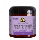 Sunny Isle Jamaican Black Castor Oil Pure Butter w/ Lavender (8 oz.) - BPolished Beauty Supply
