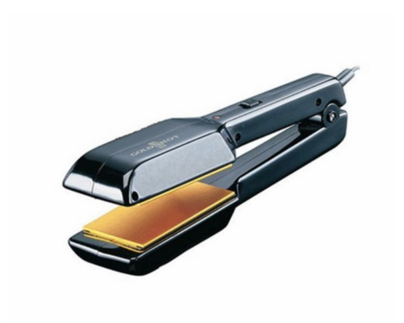 "Gold 'N Hot 2"" Professional Straightening Iron GH9087"