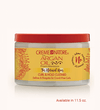 Creme of Nature Argan Oil Curl & Hold Custard  11.5 fl oz