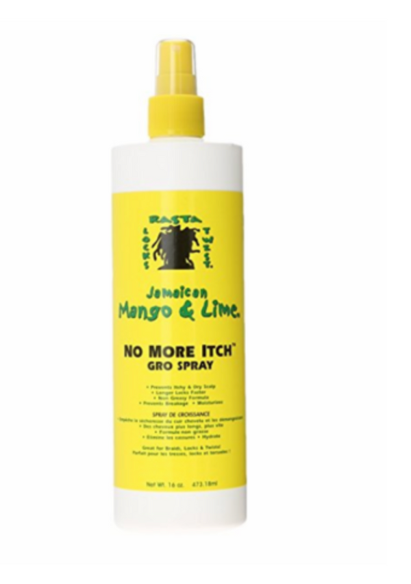 Jamaican Mango & Lime Gro Spray 8 oz & 16 oz - BPolished Beauty Supply
