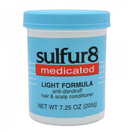 Sulfur8 Hair/Scalp Light - BPolished Beauty Supply
