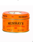 Murrays Hair Dressing Pomade 3 oz - BPolished Beauty Supply