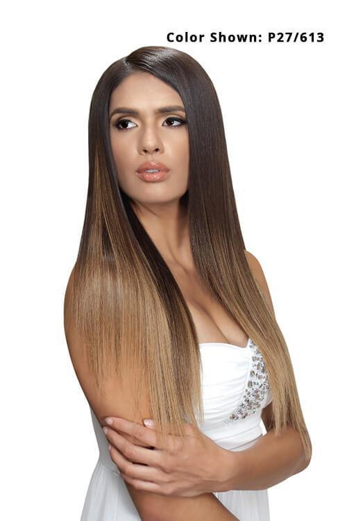 Eve Hair Euro Remy Clip-On 7 pcs