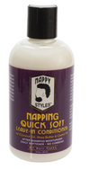 Nappy Styles Napping Quick Soft Leave in Conditioner 8 oz