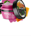 Aunt Jackie's Butter Fusion Magic Mend - Acai & Honey Thermal Repair Masque 8 oz - BPolished Beauty Supply