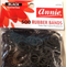 ANNIE 500 BLACK RUBBER BANDS ON #3158 (500) - BPolished Beauty Supply