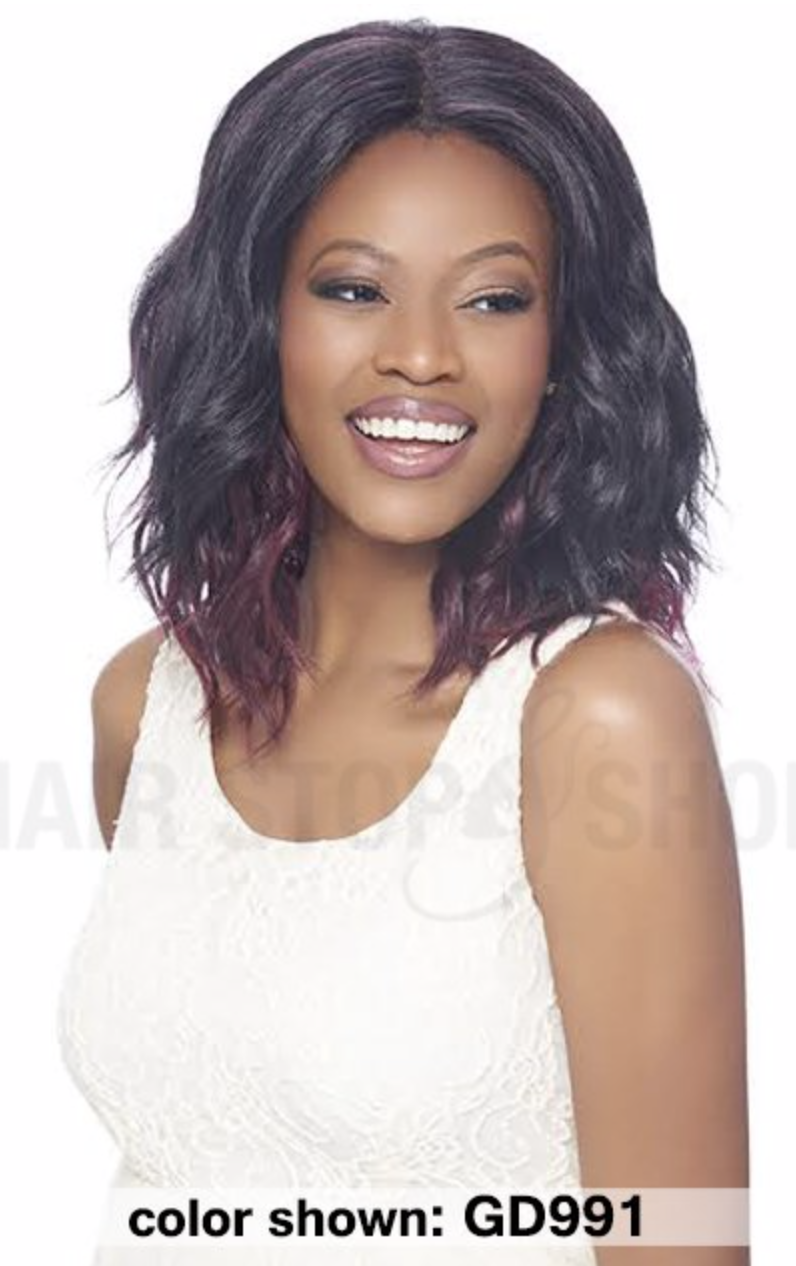 Harlem 125 4x4 Swiss Full Lace Wig - FLS15