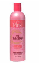 Luster's Pink Moisturizer Hair Lotion Original - BPolished Beauty Supply