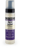Aunt Jackie's Grapeseed Frizz Patrol Setting Mousse  6 oz