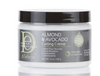 Design Essentials Natural Almond & Avocado Curling Cream 12 oz